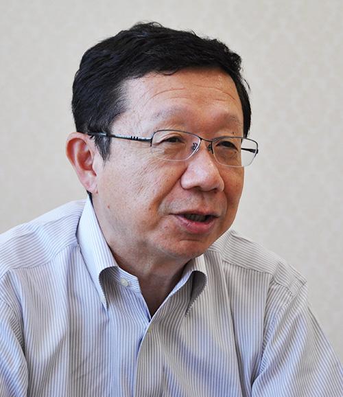 坂本 正堂│太田機械金属工業協同組合 理事長