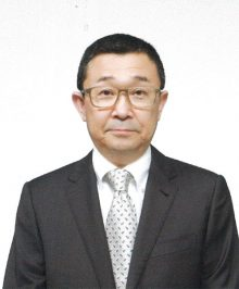 坂本清和社長