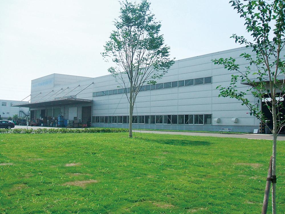 株式会社 伊勢崎機械製作所