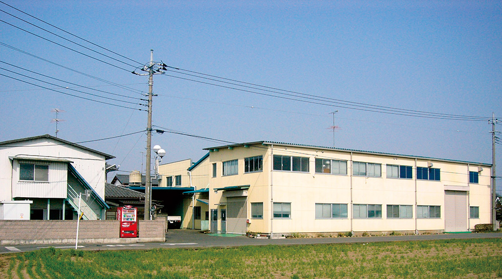 株式会社 川上製作所