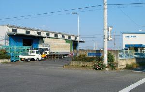 持田工業株式会社