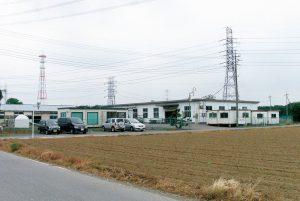 株式会社 江川化成