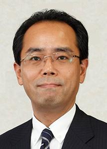 富士部品工業株式会社 代表取締役社長 松崎友康