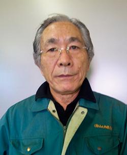 萩本 久夫(有限会社山之内製作所)