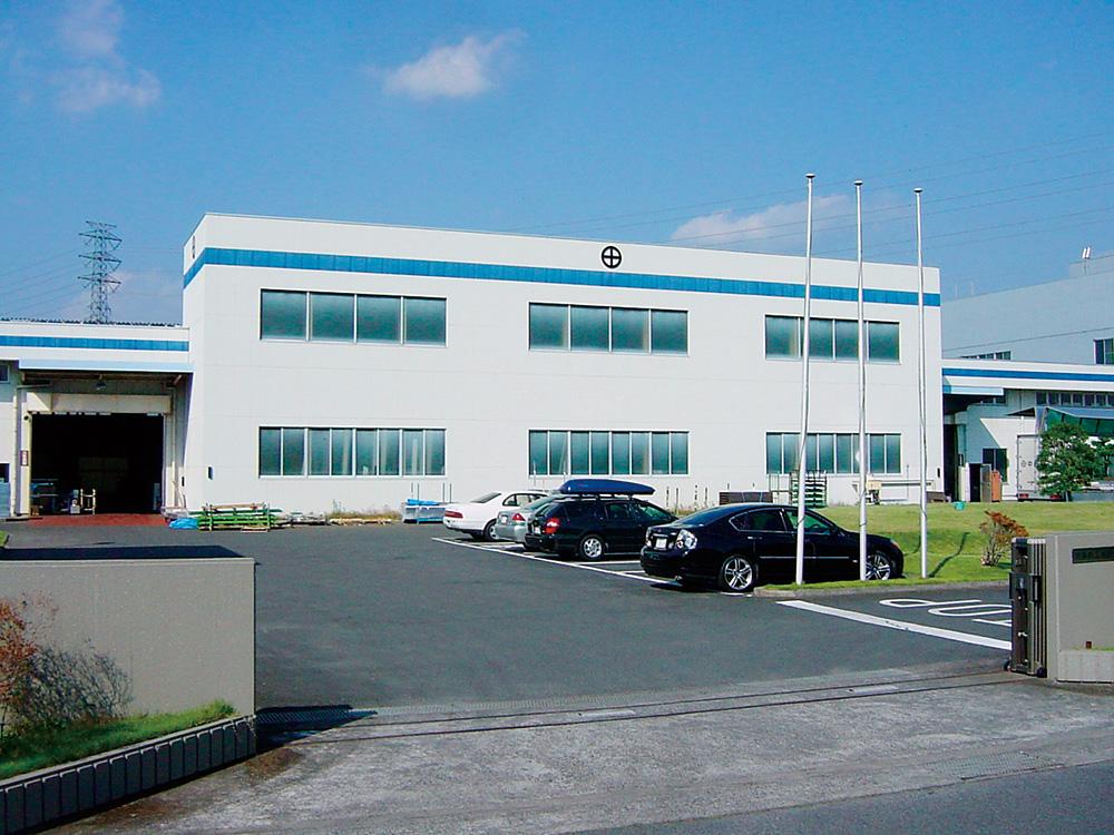 中島鉄工株式会社