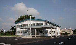 岡田工業株式会社