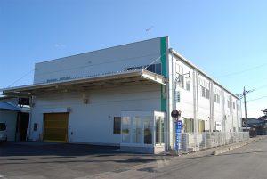 大利根電機株式会社